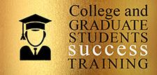 College and Graduate Success Training
